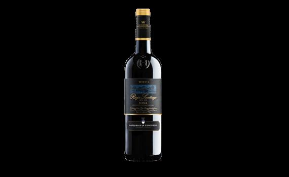 Rioja Santiago Gran Reserva