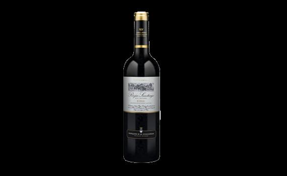 Rioja Santiago - Tempranillo