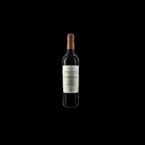 Vino - Valtravieso